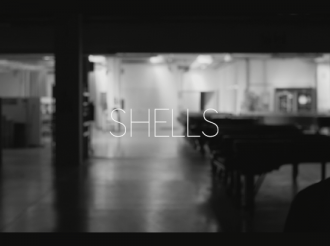 Shells, the latest FAZIOLI short film